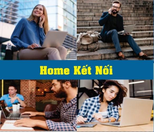 home kết nối