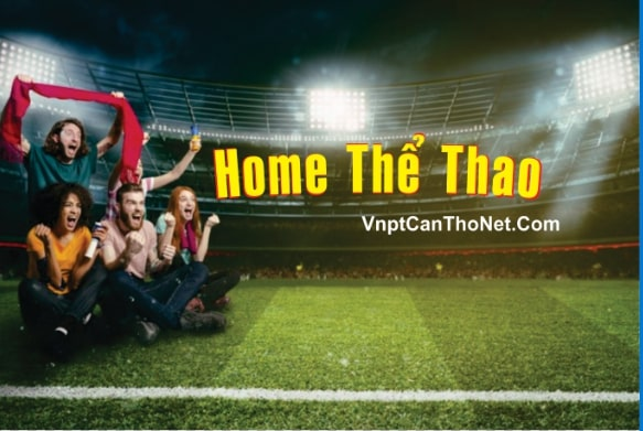 home thể thao