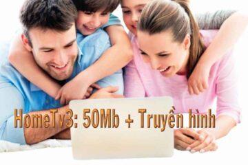 HomeTV3 - 70Mbps