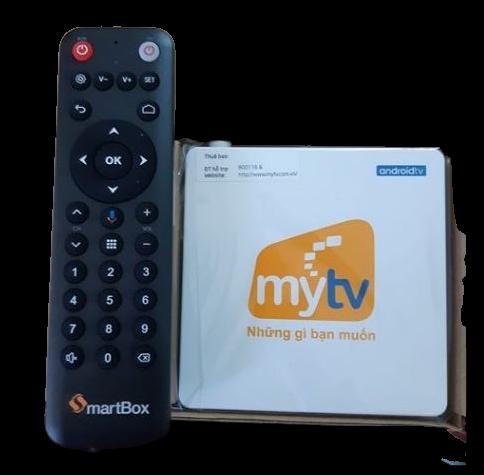 Truyền hình VNPT Cần Thơ